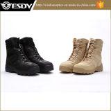 Ботинки боя штурма тренировки Esdy черные Military&Outdoor тактические