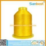 100% Rayon Bordados Thread conhecida como seda Artificial