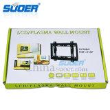 """Кронштейн стены 14 LCD TV цены по прейскуранту завода-изготовителя Suoer """" к держателю 32 """" новому TV легкому устанавливает держатель стены TV (14-32 (A06060062 (новые))"""