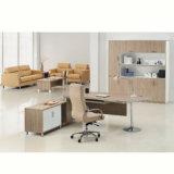 Scrivania esecutiva di legno della mobilia cinese di lusso moderna