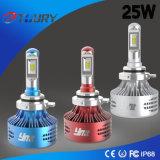 熱い販売LED車ライトIP68セリウムFCC RoHS LEDのヘッドライト