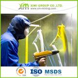 Añadidos cargados fricción del agente Xm-338 usados para la capa de epoxy del polvo del poliester para metálico