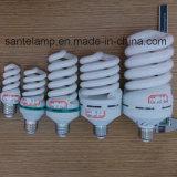 Bulbo compato espiral cheio Energy-Saving CFL da lâmpada 15W 18W