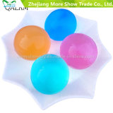 Big Magic Plant Growing Balls Crystal Mud Soil Perles d'eau Décoration de mariage