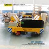 Camion materiale di trasferimento della bobina elettrica sulla ferrovia (BXC-10T)