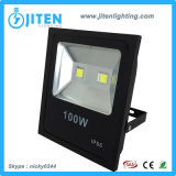 Proyector LED / Foco 100W, Epistar LED Reflector de luz LED de exterior IP65