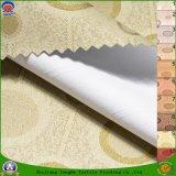 Tissu tissé ignifuge imperméable à l'eau de rideau en polyester de jacquard de textile à la maison