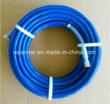 SAE100 R7 6.3 * 12.7 mm 고 내구성 유압 호스 / 파이프