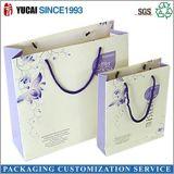 2017 Femmes Sac shopping Papier Sacs d'emballage élégant