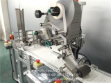 Adesivo da máquina de rotulação de Chamada Automática
