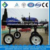 Pulverizador de elevação de tractor de mão Hst para campo de arroz e terra de fazenda