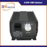 315 와트 CMH/HPS는 가벼운 장비 최고 전자 밸러스트를 증가한다