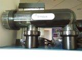 Alta calidad Emaux Salt Pool Chlorinator con transformador de luz