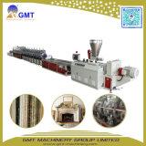 Hightech Kurbelgehäuse-Belüftungfaux-nachgemachtes Marmorprofil/Fliese-Plastikextruder-Maschine