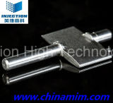 Автозапчасти инжекционного метода литья металла для кольца сопла (лопасть)