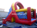 Commercial Grade Bounce Casa Inflable Bouncer Slide para la venta al por mayor