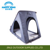 ABS Family Canvas Tent Camping Anexo Truck Roof Top Tent