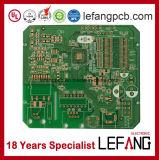 Constructeur en gros de panneau du circuit GPS avec 18 ans