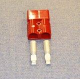 Anderson Sb120 een Rode Schakelaar + 2 Contacten van AWG van X #4 - de Slaaf van de Batterij van de Stop woont bij