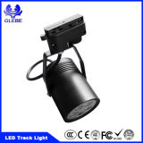 Luz Pista de LED Spot Light 35W 25W 20W 30W 42W CE SAA regulable LED