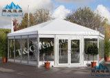 Hohe Spitzen-Zelt passte Firmenzeichen gedrucktes Pagode-Zelt von China an