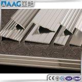 алюминиевая пробка 6063-T5 для поставщика стула