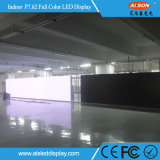 P7.62 SMD3528 실내 RGB 새로운 LED 디지털 표시 장치 스크린