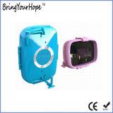 방수 소형 스피커 (XH-PS-012) 안쪽에 고침 이동 전화