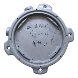 moulage sous pression les pièces de pression pour l'aluminium
