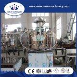 De automatische Capsuleermachine van de Kroon van de Fles