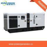 Stille 200kVACummins Generator met Tropische Radiator (svc-G220)