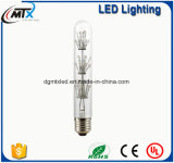 MTX -- LEDの球根レトロE27 3Wエジソン型LEDの球根の蝋燭ライトランプ110V/220V G125の星明かりの球根