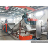 De plastic Machine van het Recycling van de Plastic Film van de Productie Machine/HDPE van het Recycling