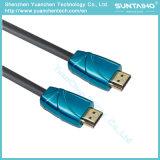 Высокоскоростной Разъем - Разъем кабеля HDMI с металлический корпус