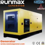 80kVA generatore diesel autoalimentato Deutz (RM64D2)