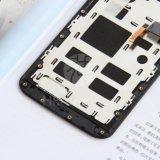 Motorola Moto X2の表示のための卸し売り携帯電話LCD