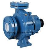 Bomba de água limpa centrífuga de grande capacidade de água 5HP