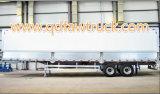 Philippinischer heißer Verkauf! Japan tech aluminium van trailer