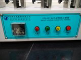 Machine de test de fléchissement en cuir Bally portative (GW-001A)