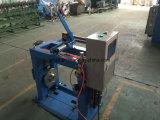 Le fil de câblage cuivre ou de câble a motorisé épongent des machines
