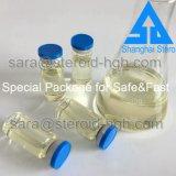 Testosterona larga modificada para requisitos particulares Cypionate de los frascos del petróleo del éster para la inyección