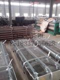 La construcción de hoja galvanizado Alu-Zinc hierro corrugado acero de techo Azulejos (0.13-1.5mm)