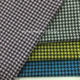 Poca tela de las lanas del estilo del ciclón