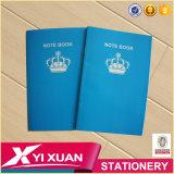 Composición de papelería para la escuela de encargo Libros Standard School Cuaderno de ejercicios