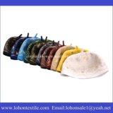 Cappello musulmano di preghiera del cappello turco, cappello islamico di festival fatto dal materiale delle lane di 100% per l'uomo