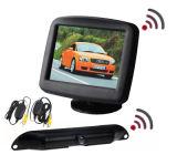 Système sans fil de véhicule de Digitals avec l'émetteur sans fil