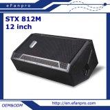 Der 12 Zoll-Monitor-Berufslautsprecher-Kasten für Erscheinen (STX-812) aussondern