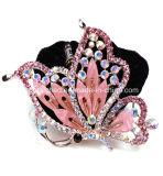 다채로운 모조 다이아몬드 복사 사우디 아라비아 보석 머리 악대