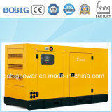 Weifang Huafeng 엔진을%s 가진 80kw/100kVA 120kw /150kVA 발전기