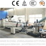 Plastikaufbereitenmaschine für die PET Körnchen-Herstellung (ZHANGJIAGANG)
